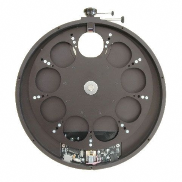 Starlight Xpress Maxi Filter Wheel 9 x 2 Inch